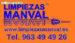 Limpiezas Manval